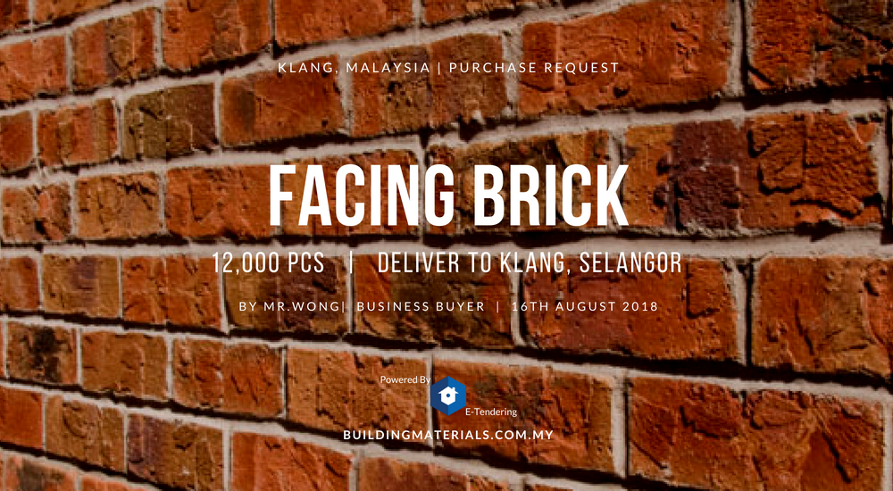 Building Materials Malaysia | Best Source Of Materials