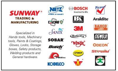 Sunway Winstar Sdn Bnd Building Materials Online