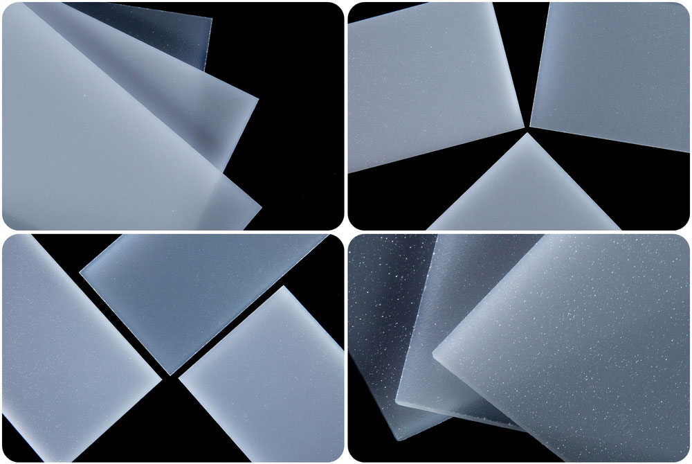 Frosted Acrylic | Building Materials Malaysia