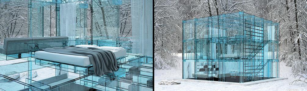 Glass Building Materials Malaysia