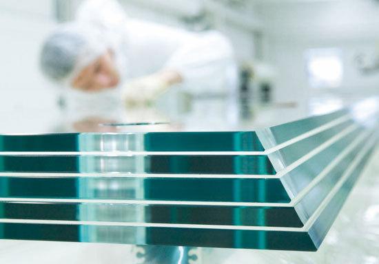 Laminated Glass Building Materials Malaysia