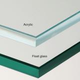 plexiglass building materials. Black Bedroom Furniture Sets. Home Design Ideas