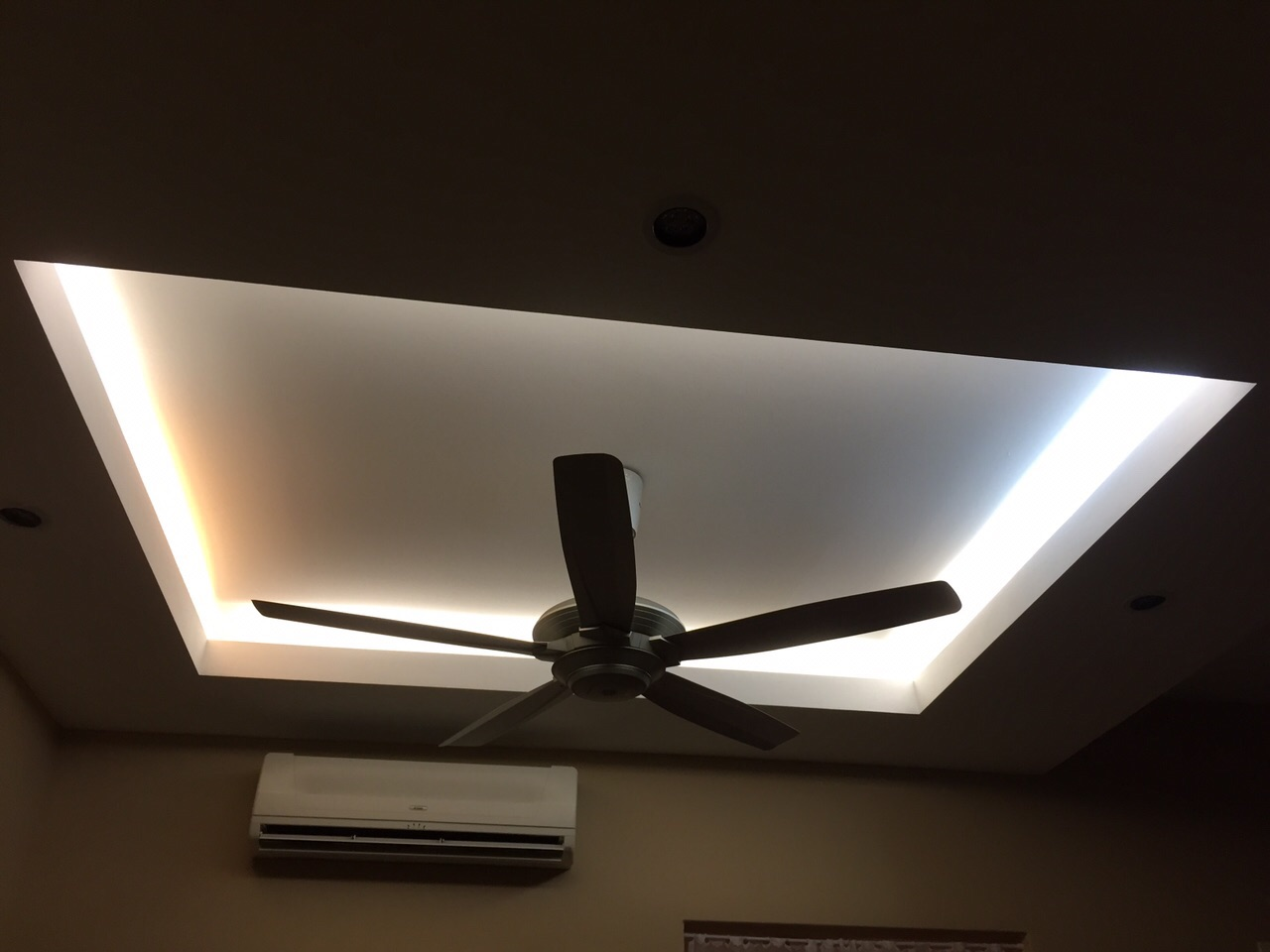 Plaster Ceiling Lights Design : Plaster ceiling building materials malaysia