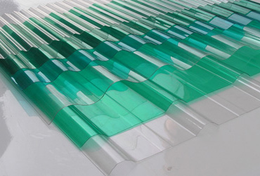 Polycarbonate Roofing Building Materials Malaysia