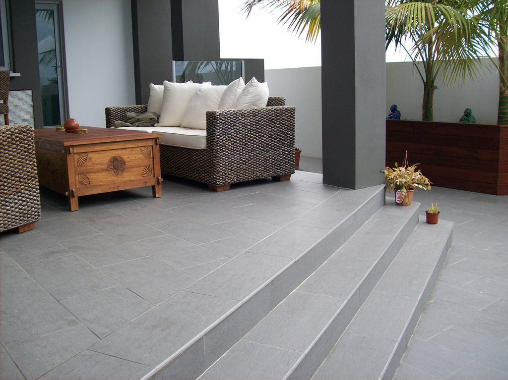 Outdoor Tiles & Outdoor Tiles | Building Materials Malaysia
