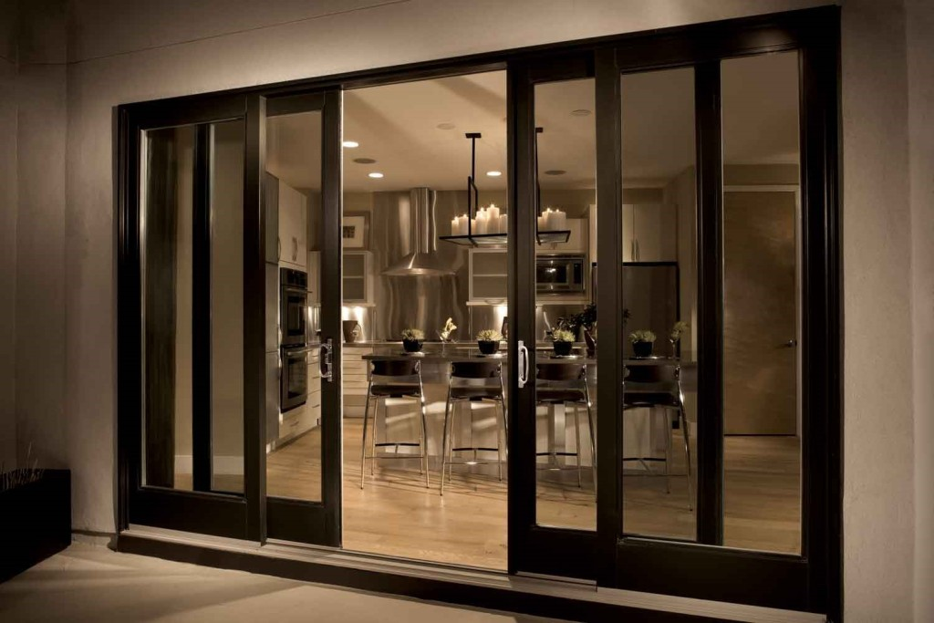 Elegant Sliding door