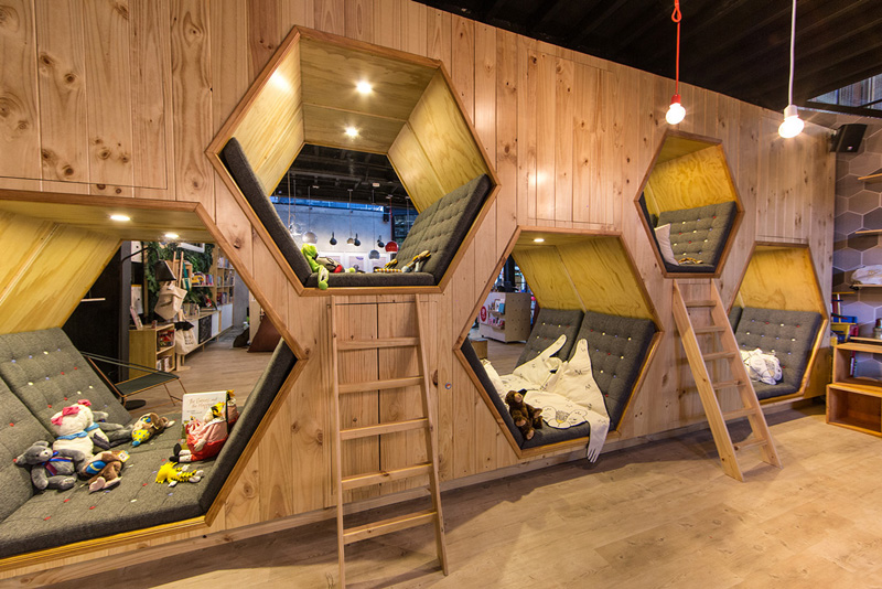 Get Creative With Wood Materials Building Malaysia