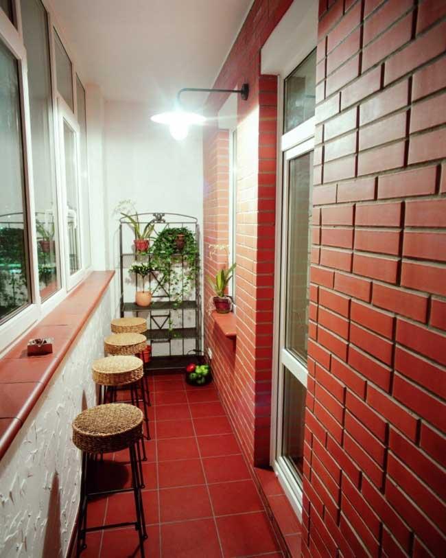 Another 11 Creative Balcony Interior Design Building Materials