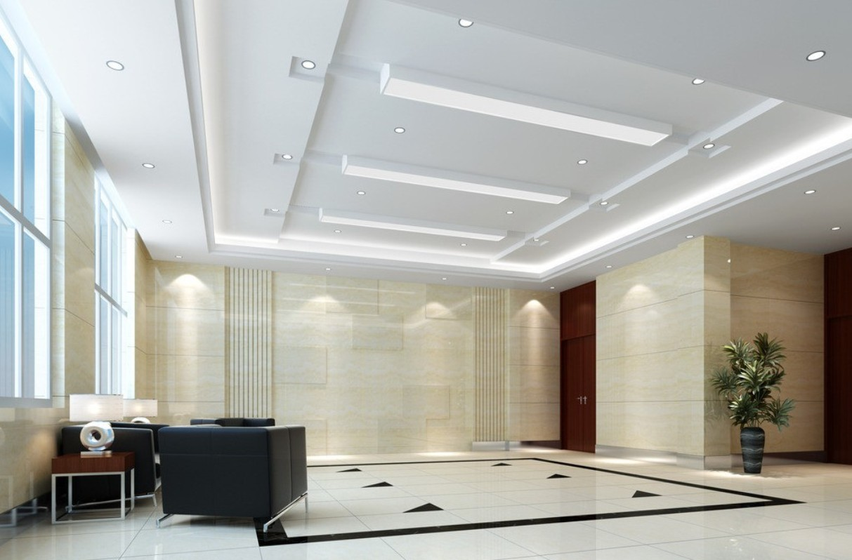 Building Materials Malaysia - Ceiling Designs 11