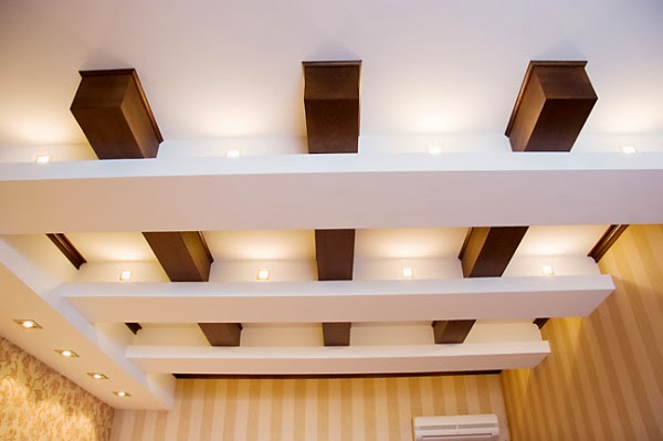 Building Materials Malaysia - Ceiling Designs 2