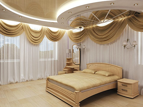 Building Materials Malaysia - Ceiling Designs 9