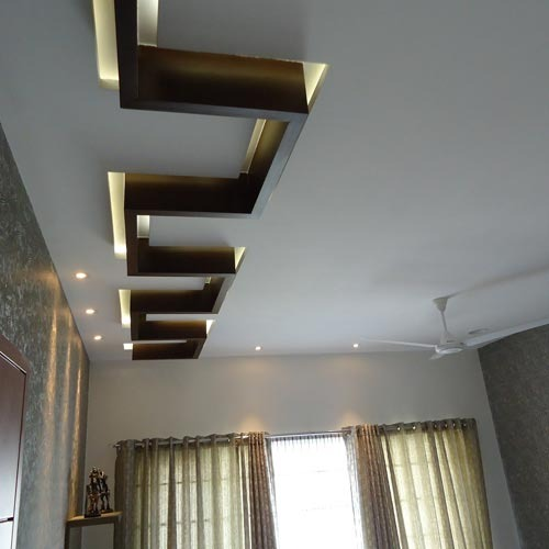 Building Materials Malaysia - Ceiling Designs
