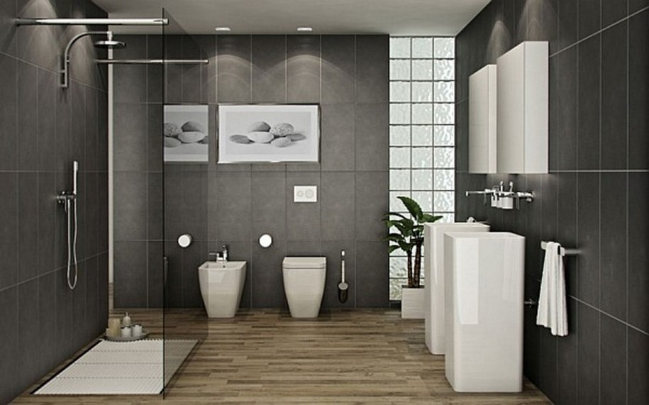 Plain Bathroom Design Ideas Malaysia Decor Items Interior Living