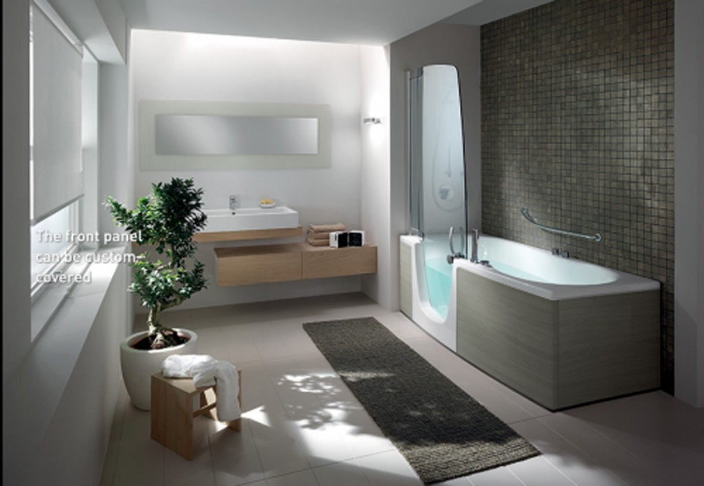 Stylish Bathroom Designs Building Materials Malaysia