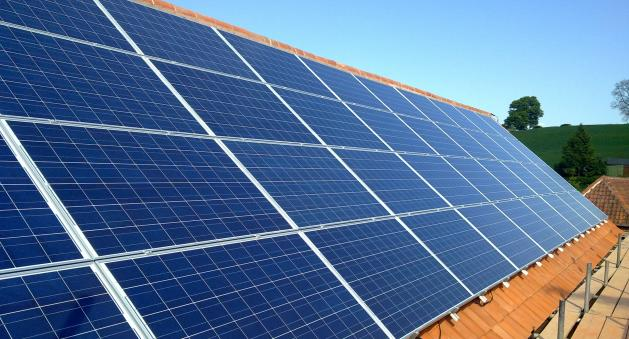 Solar Panel Water Heating Systems Building Materials