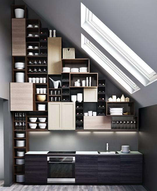 Unique Kitchen Cabinet Building Materials Malaysia