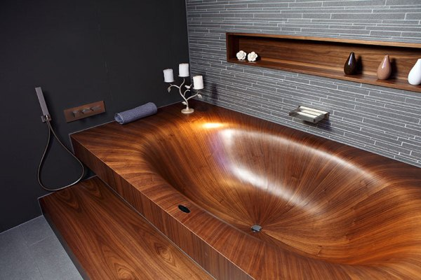 Wooden Bathtubs Building Materials Malaysia