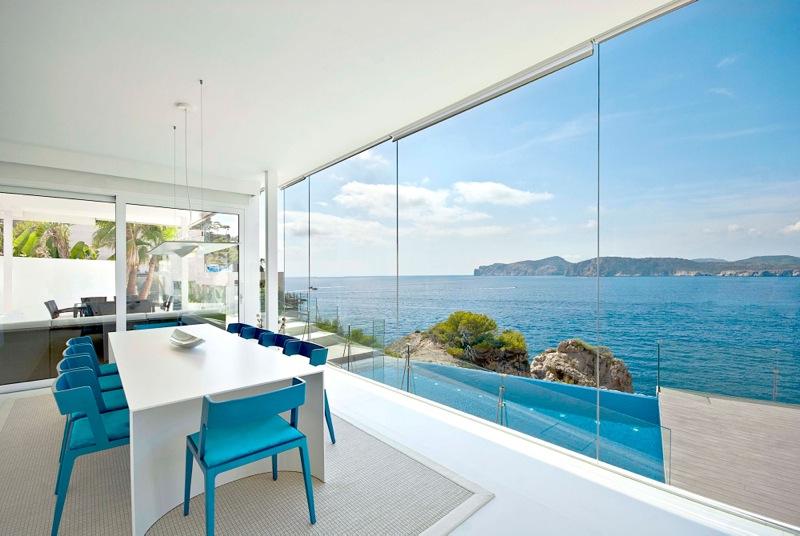 Floor To Ceiling Glass Windows Design Ideas Building