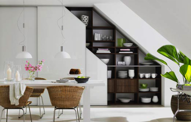 Staircase Space Ideas Building Materials Malaysia