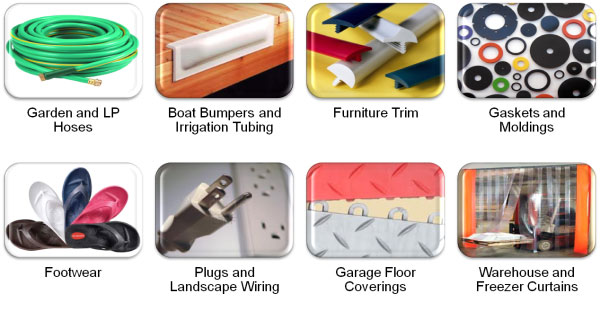 Pvc Malaysia Material Of Great Versatility