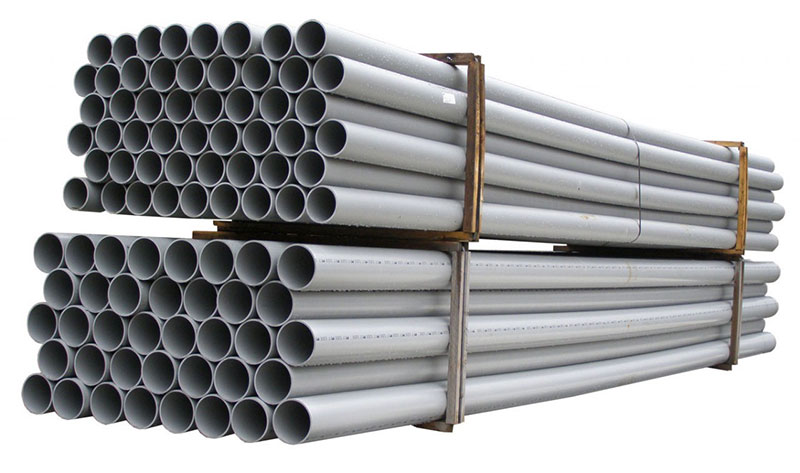 Pvc Pipe Wide Range Of Selection