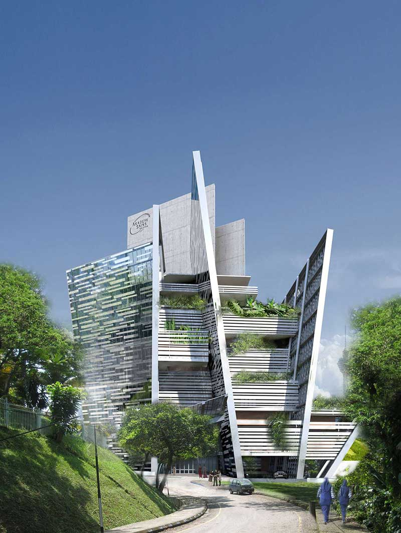 Green Building And Design Jobs
