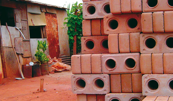Interlocking Bricks Building Materials Malaysia