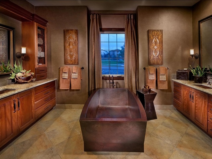 8 spa inspired bathroom ideas building materials malaysia for Bathroom ideas malaysia