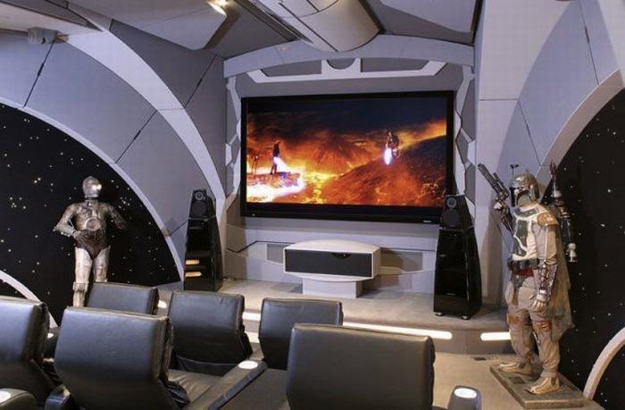 StarWars Interior Design 4