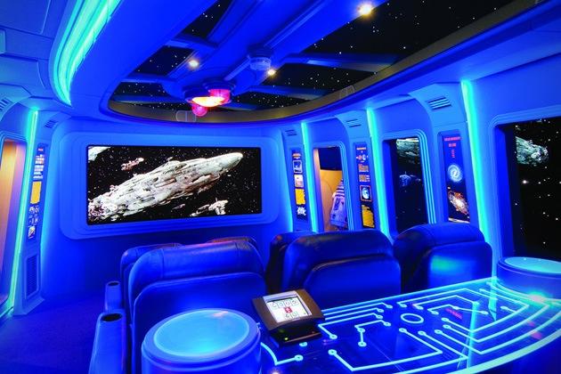 StarWars Interior Design 6