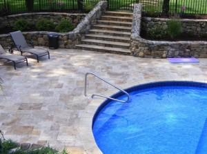 pool deck 7