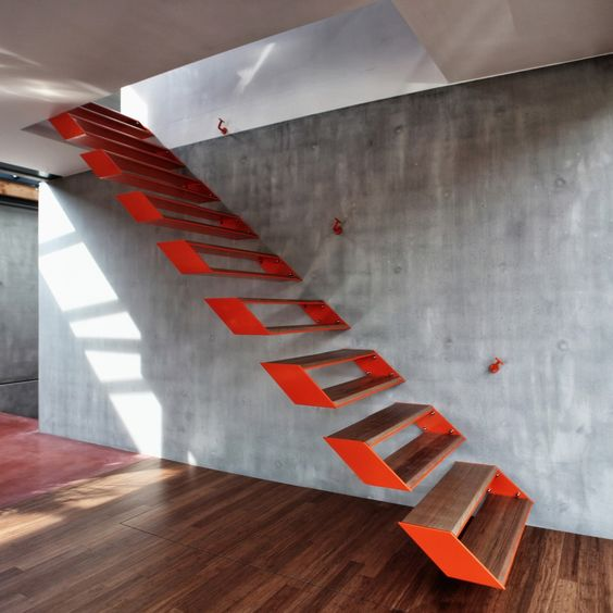 Great Building Materials Malaysia   Staircase Design 9