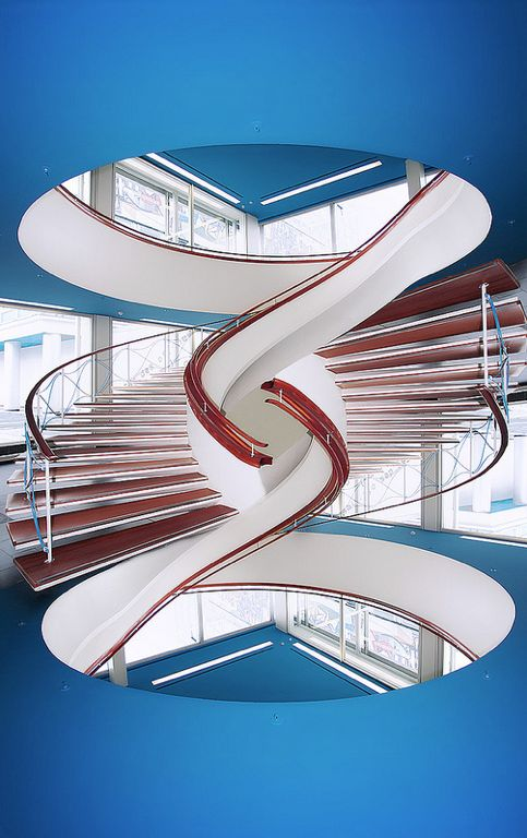 9 Spectacular Stair Designs Building Materials Malaysia