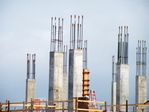 Piling Malaysia Quality Foundation Material