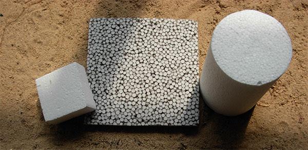 Geofoam - Building Materials Malaysia