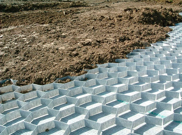 Geogrids - Building Materials Malaysia