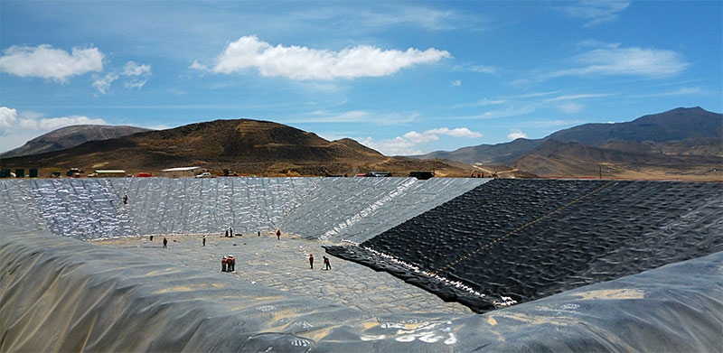 Geosynthetics 3 - Building Materials Malaysia