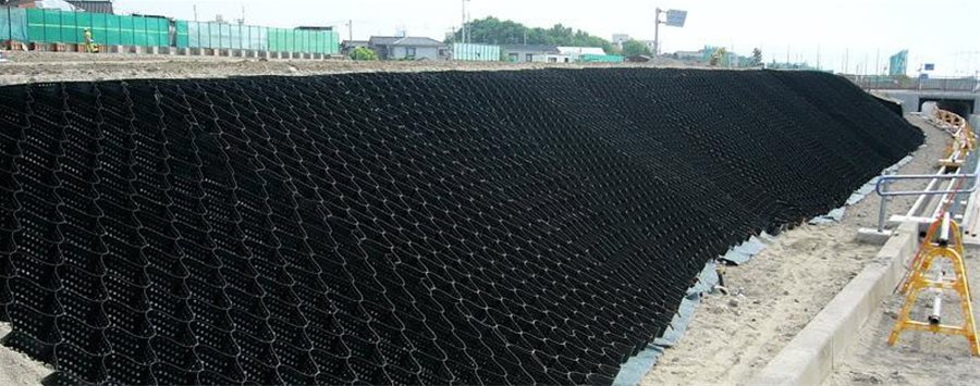 Geosynthetics 4 - Building Materials Malaysia