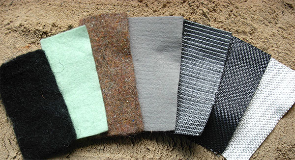 Geotextile - Building Materials Malaysia