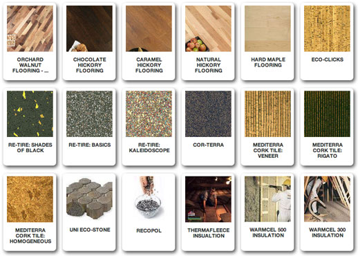Building Materials Malaysia - Sustainable Construction Materials
