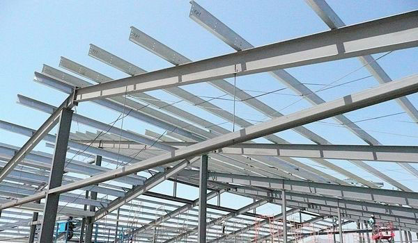 Purlin Malaysia Ready Suppliers For Your Structural Needs