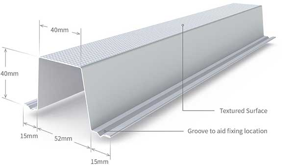 Batten Structure - Building Materials Malaysia