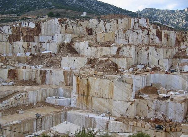 Limestone - Building Materials Malaysia