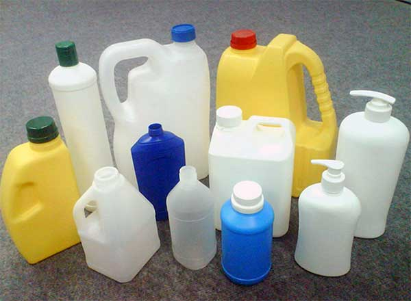 Polyethylene Applications - Building Materials Malaysia