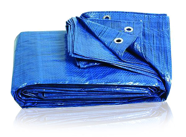Polyethylene Tarpaulin - Building Materials Malaysia