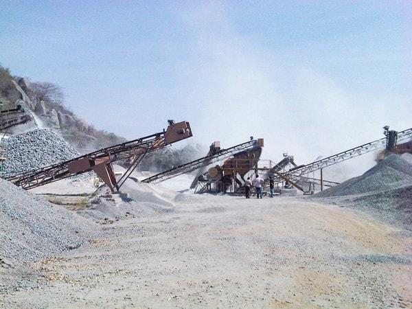 Quarry - Building Materials Malaysia