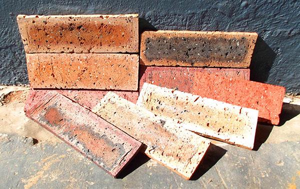 Brick Tiles 4