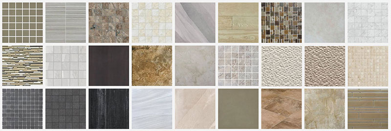 Ceramic Tiles Building Materials Malaysia