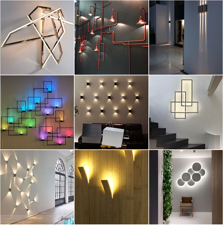 Wall Lights Building Materials Malaysia