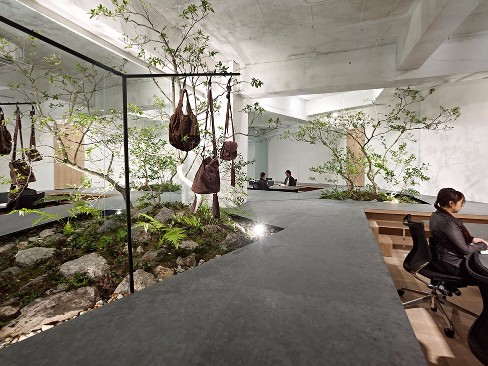 Nature Interior Design 10